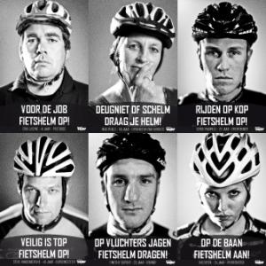 fietshelmen